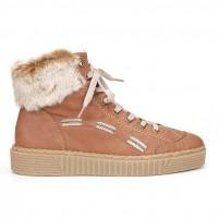 Rieker dames sneaker